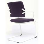 chaise_réunion_luge_violet