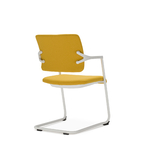 chaise_réunion_luge_jaune