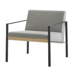 Sofa en bois 1 place