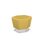 pouf-design-jaune
