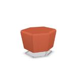 pouf-design-orange