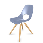 chaise-réunion-bois-bleu