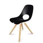 chaise-réunion-bois-noir