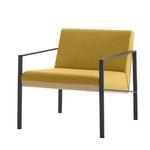 fauteuil_une_place_jaune_ocre