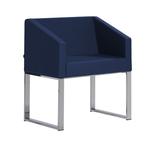 fauteuil_cubique_bleu_marine