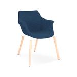 chaise_bureau_réunion_gris_bleu