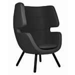 chaise-lounge-bureau-noir