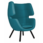 chaise-lounge-bureau-turquoise