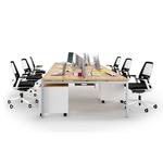 """Bureaux Bench pour start-up """"Idea"""""""