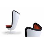 fauteuil-design-bureau-rouge