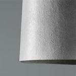 fibre de verre argenté