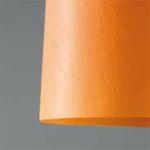 fibre de verre orange