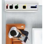 poubelle de bureau design et pratique