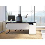 Bureau de direction design avec retour