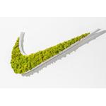 Logo végétal lichen