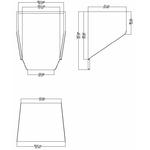 dimensions cabine téléphonique acoustique