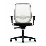 fauteuil-de-bureau-résille-blanc