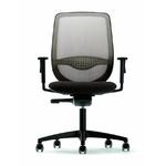 fauteuil-de-bureau-résille-noir