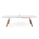 Table de réunion ping-pong (Taille standard)