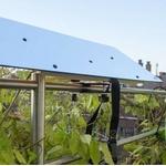 Réflecteur de lumière 60 cm  pour balcon
