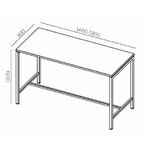 Dimensions-table-haute