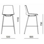 dimensions-chaise-haute