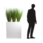 Séparateur open-space Herbes