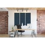 Panneau-acoustique-New-york-bleu-220-cm
