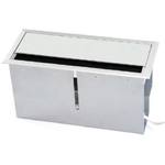Top Access + media box