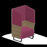 fauteuil confidentialité 1