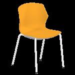 chaise de réunion frill mandarin