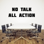 No-talk-all-action-black