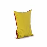pouf design et confortable pour espace de détente