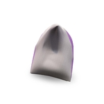 pouf berlingot design et confortable
