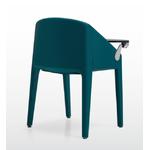 chaise de conférence design couleur ecume