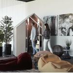 hutte acoustique porte plexiglas
