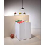 Conteneur de recyclage design