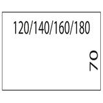 FORM_PLATEAU-DROIT_70 120-140-160-180