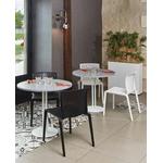 table-de-cafétéria-ronde-60-cm-ambiance