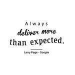 Always-deliver