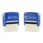 Tampon Like - Dislike