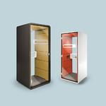 phonebox design individuelle