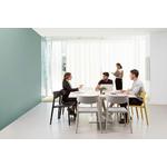 chaise de réunion design wing
