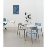 chaise pour cafétéria design wing