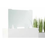 ecran plexiglass de protection covid 19