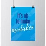 poster-mistake-pour-bureau
