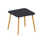 table de réunion brainstorming modulable 80x80 cm