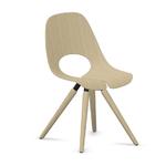 chaise bois tauko réunion