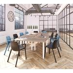 chaise de réunion design soléo