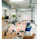 Table de réunion et coworking design francais